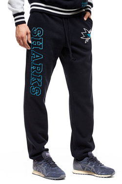 Брюки ATRIBUTIKA & CLUB NHL San Jose Sharks 45400