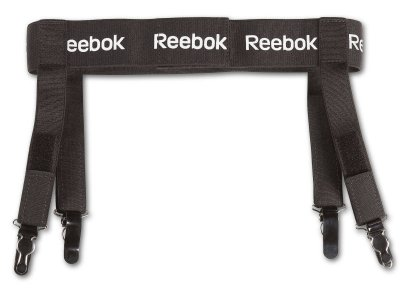 Пояс для гамаш REEBOK Garter Belt JR подростковые
