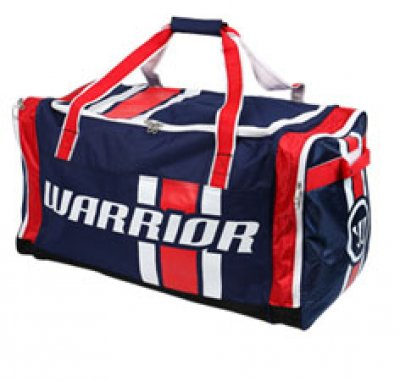 Баул хоккейный WARRIOR Covert JR подростковый