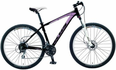 Велосипед KHS Sixfifty 300 Ladies (2015)